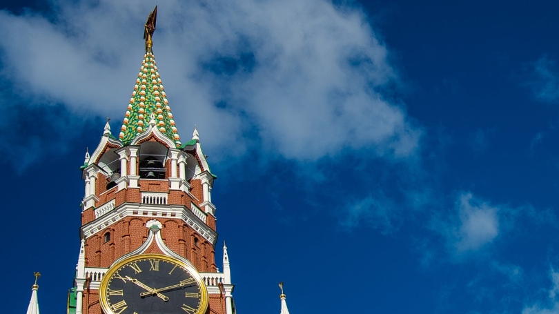 Мускав Кремлĕн башни