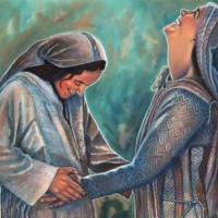 Лука Çырнă Таса Евангели
