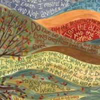 Чун кĕнеки 1: Псалтирь (1-65)
