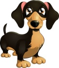dachshund-dog-clip-art